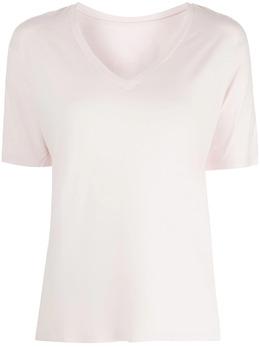 Majestic Filatures футболка с V-образным вырезом M001FTS572