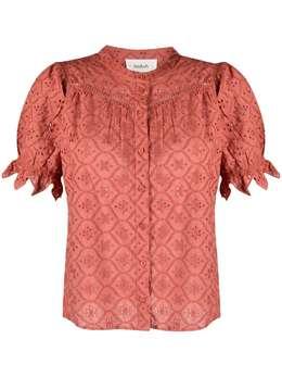 Ba&sh рубашка Birkin с английской вышивкой 1E21BIRK