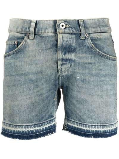 Dondup джинсовые шорты DP581DS0107DD - 1