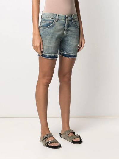 Dondup джинсовые шорты DP581DS0107DD - 3