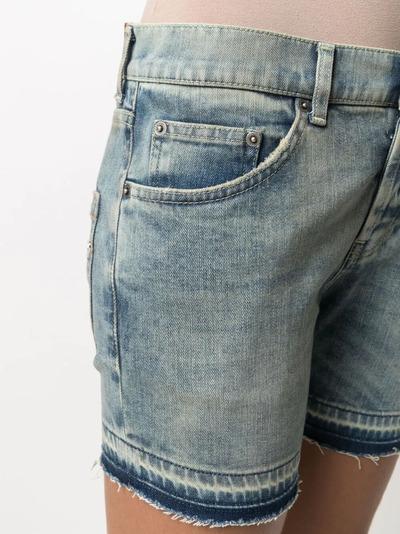 Dondup джинсовые шорты DP581DS0107DD - 5