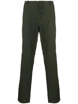 Transit прямые брюки с завышенной талией CFUTRND130