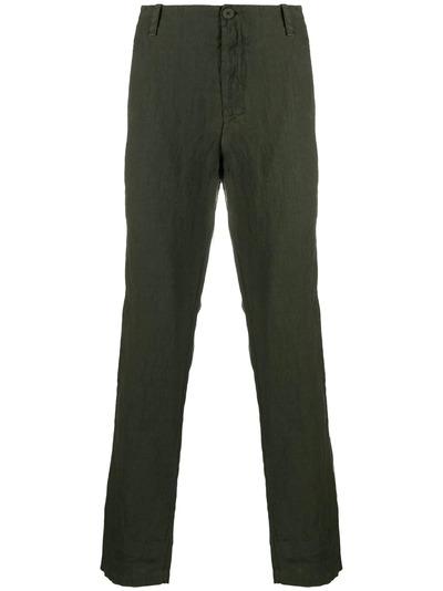 Transit прямые брюки с завышенной талией CFUTRND130 - 1