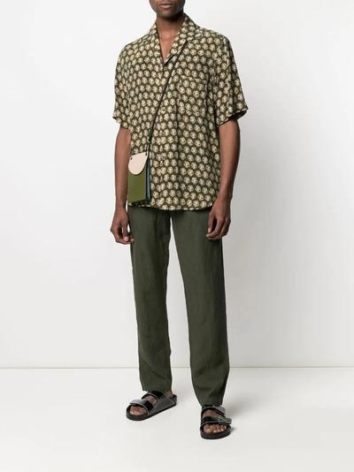 Transit прямые брюки с завышенной талией CFUTRND130 - 2