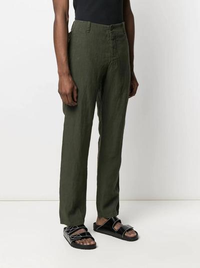 Transit прямые брюки с завышенной талией CFUTRND130 - 3