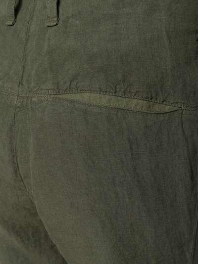 Transit прямые брюки с завышенной талией CFUTRND130 - 5