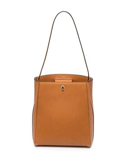 Valextra сумка на плечо Brera WBBR0090028LOC99 - 1
