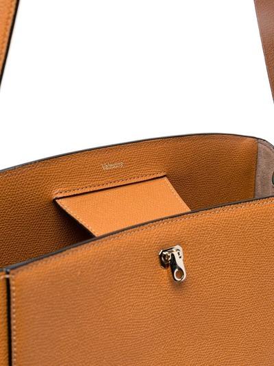 Valextra сумка на плечо Brera WBBR0090028LOC99 - 4
