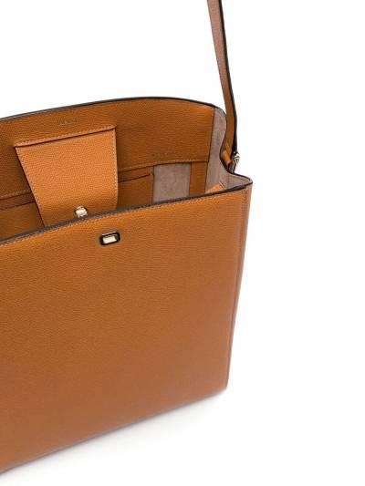 Valextra сумка на плечо Brera WBBR0090028LOC99 - 5