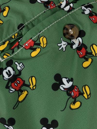 Mc2 Saint Barth плавки с принтом Mickey Mouse LIG0003MIKL52 - 3