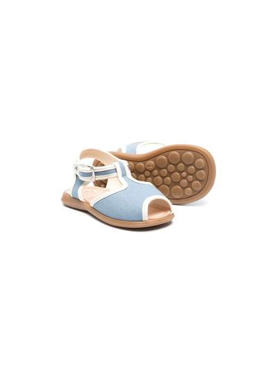 Pepe сандалии с Т-образным ремешком 311 - 2