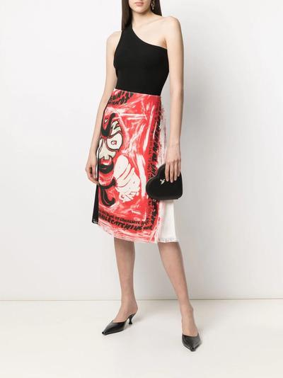 Vivienne Westwood клатч в форме сердца 5203000740565 - 2