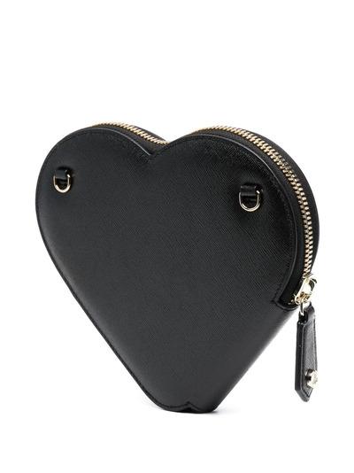 Vivienne Westwood клатч в форме сердца 5203000740565 - 3