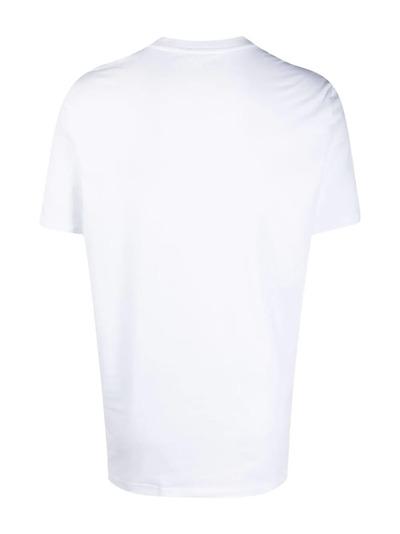 Dsquared2 футболка с короткими рукавами и логотипом D9M203540 - 2