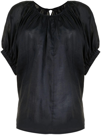 Joseph блузка Ramie Voile Baidy JF005349 - 1