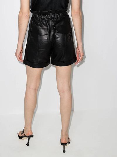 Frame шорты с присборенной талией LWLT0501 - 3