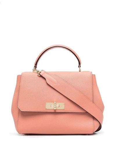 Bally сумка-тоут из зернистой кожи 6221968 - 1
