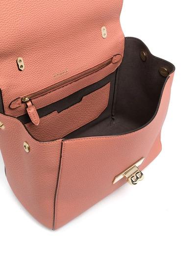 Bally сумка-тоут из зернистой кожи 6221968 - 5