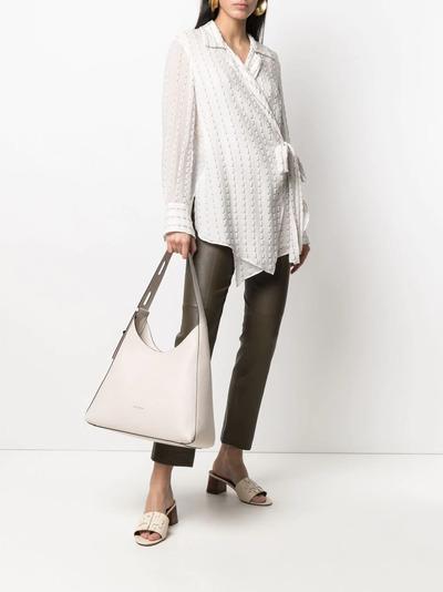 Coccinelle сумка на плечо Fedra среднего размера E1HFF130201 - 2