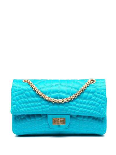 Chanel Pre-Owned сумка-тоут Double Flap 2006-го года CHAN4900 - 1