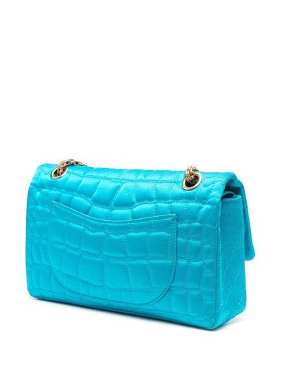 Chanel Pre-Owned сумка-тоут Double Flap 2006-го года CHAN4900 - 3