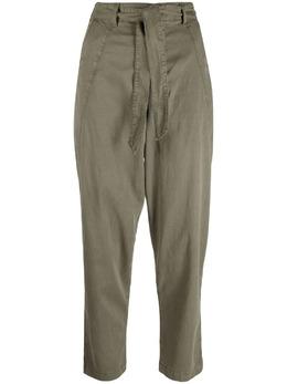 Ba&sh прямые брюки Parker 1E21PARK