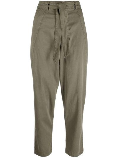 Ba&sh прямые брюки Parker 1E21PARK - 1