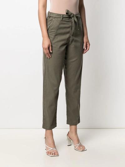Ba&sh прямые брюки Parker 1E21PARK - 3