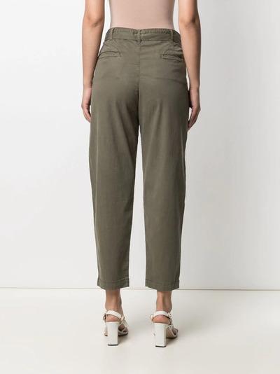 Ba&sh прямые брюки Parker 1E21PARK - 4