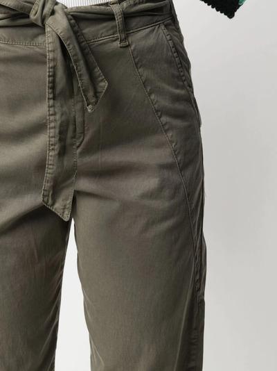 Ba&sh прямые брюки Parker 1E21PARK - 5