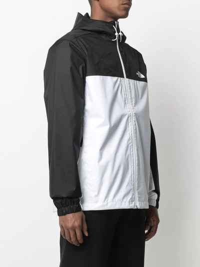 The North Face бомбер Mountain Q с капюшоном NF0A55BS - 3