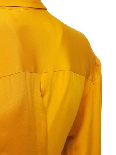 Рубашка Из Шелкового Атласа Christopher Esber 73I3KU044-TUFOR081 - 4