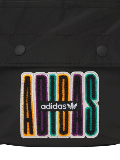 Multi Pocket Belt Bag Adidas Originals 73IYDY012-QkxBQ0s1 - 4