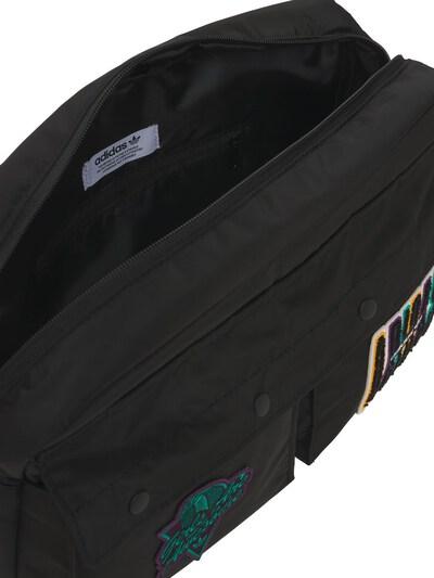 Multi Pocket Belt Bag Adidas Originals 73IYDY012-QkxBQ0s1 - 7