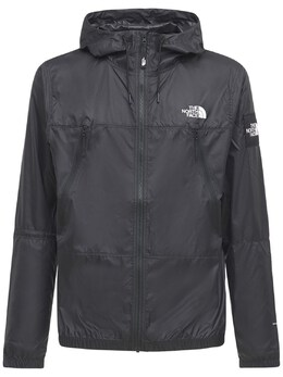 1990 Black Box Wind Jacket The North Face 73IY8Z035-Sksz0