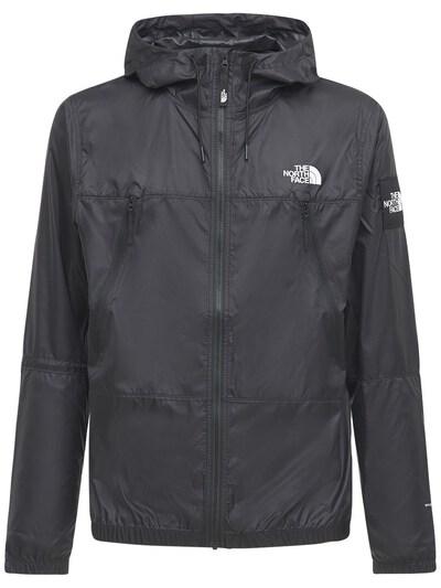 1990 Black Box Wind Jacket The North Face 73IY8Z035-Sksz0 - 1