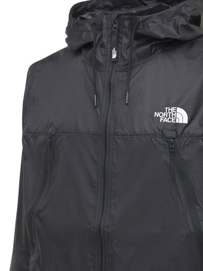 1990 Black Box Wind Jacket The North Face 73IY8Z035-Sksz0 - 2