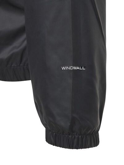 1990 Black Box Wind Jacket The North Face 73IY8Z035-Sksz0 - 3