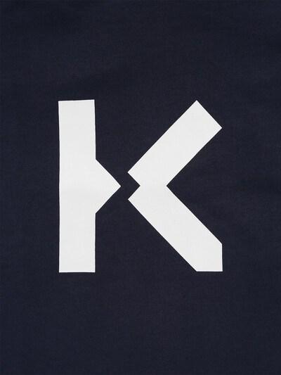 Свитшот Из Хлопка С Капюшоном Kenzo Kids 73I6TB167-ODVU0 - 2