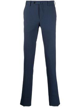 Pt01 узкие брюки строгого кроя CODS01Z00CUBMP56