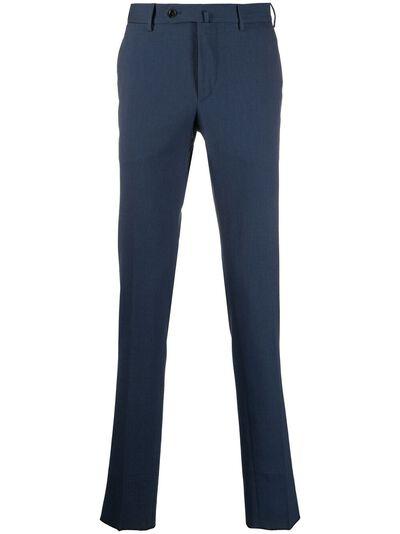 Pt01 узкие брюки строгого кроя CODS01Z00CUBMP56 - 1
