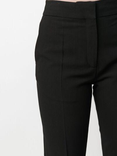 Ba&sh брюки Brave прямого кроя 1E21BRAV - 5