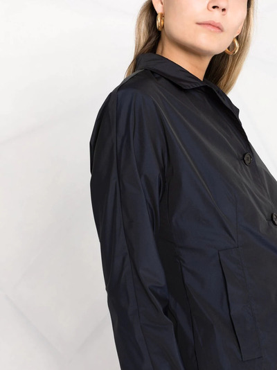 Aspesi button-up fitted jacket N0711291 - 3