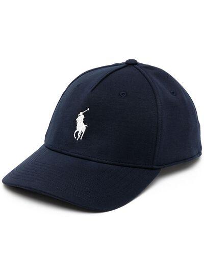 Polo Ralph Lauren кепка с вышитым логотипом 710833790003 - 1