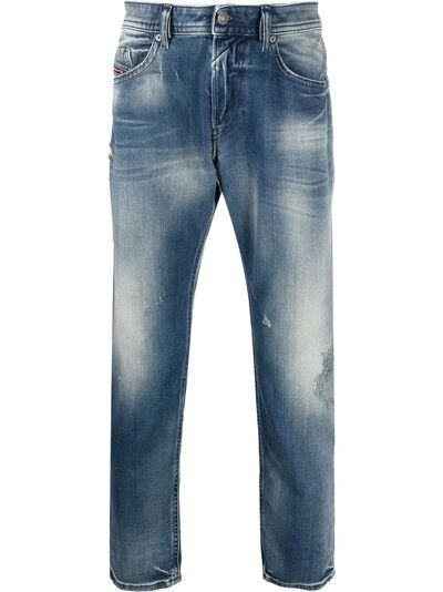 Diesel джинсы скинни 00SB6C009RS - 1