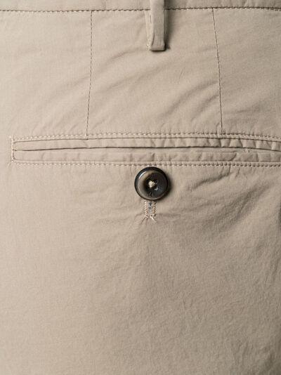 Pt01 прямые брюки чинос средней посадки codl01z00cl1bp23 - 5