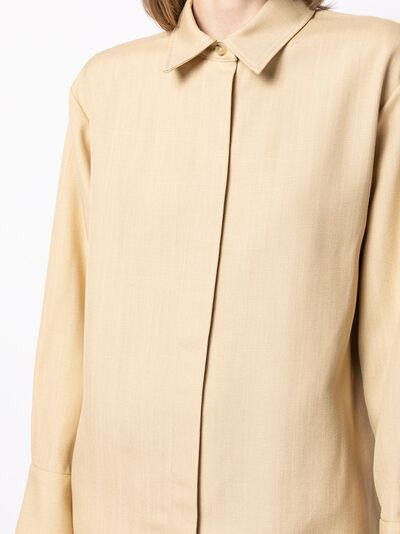 Joseph рубашка Shantung Brena JP001103 - 4
