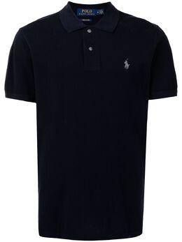 Polo Ralph Lauren рубашка поло с вышитым логотипом 710835855001