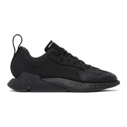 Y-3 Black Orisan Sneakers FZ4318