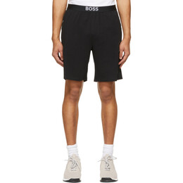 Boss by Hugo Boss Black Identity Pyjama Shorts 50449829